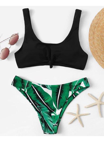 Bikini - Tropical night