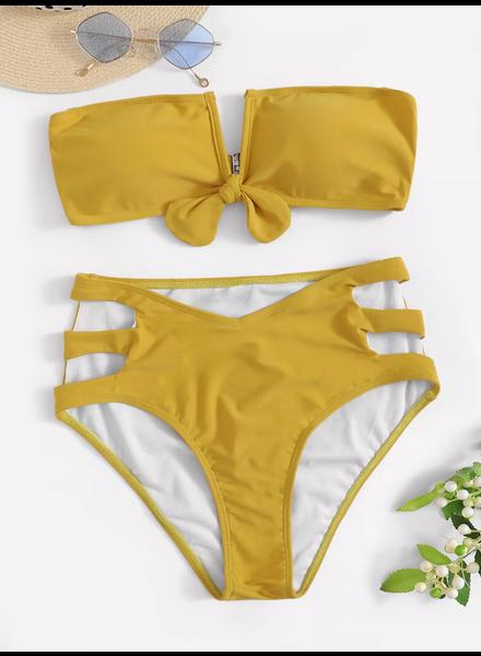 Bikini - You're a sunflower