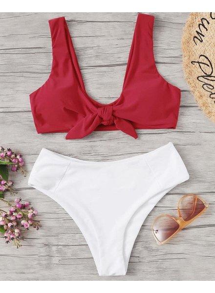 bikini - Sweet strawberry