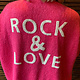 ROCK & LOVE BERNADETTE - ROOS