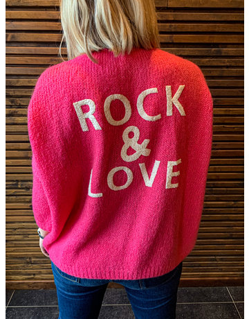ROCK & LOVE BERNADETTE - ROOS