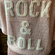 ROCK AND ROLL TRUI - ROZE