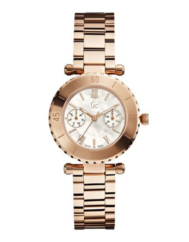 GC Horloge GC - X35011L1S