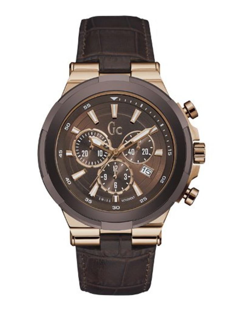 GC Horloge GC - Y23009G4