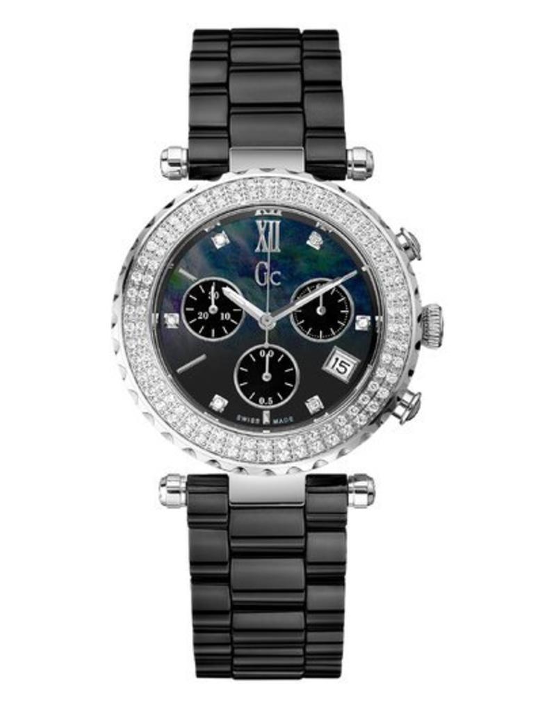 GC Horloge GC - A22102M2