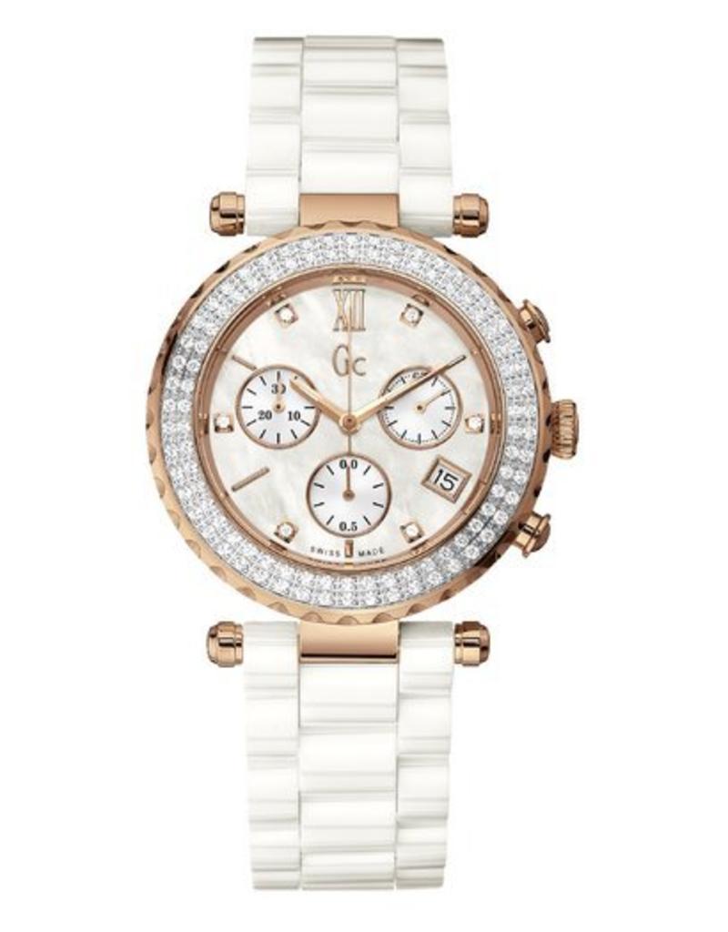 GC Horloge GC - A22104M1