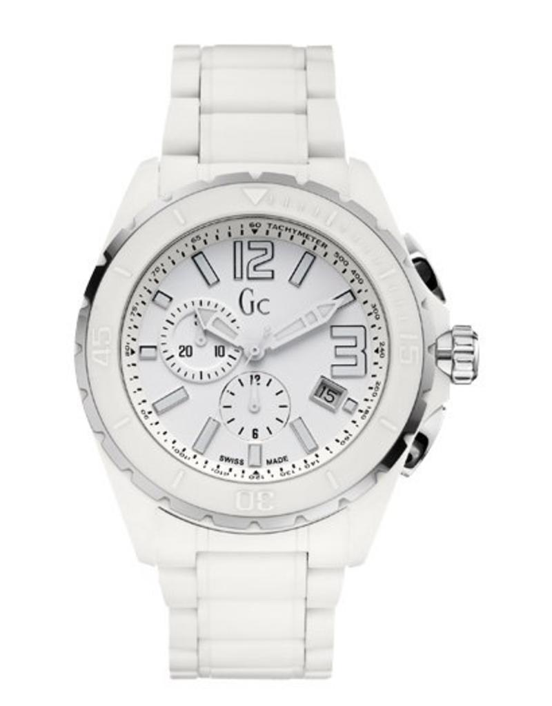 GC Horloge GC - X76012G1S