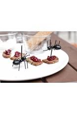 Kikkerland Party Picks Ants Set Of 20 - CU125