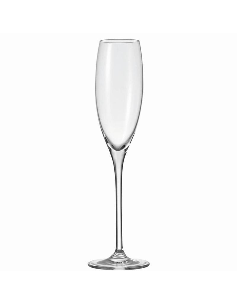 Leonardo Champagne Flute Cheers - 061631