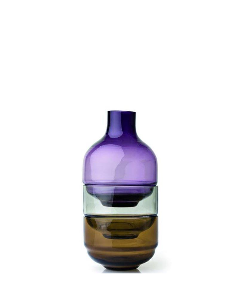 Leonardo Tin sm 3 piece Lilac Fusion - 034233