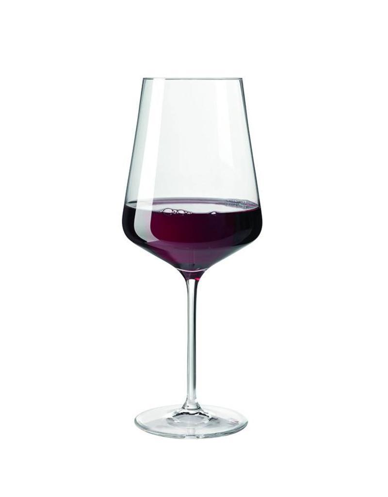 Leonardo Red Wine Puccini - 069554
