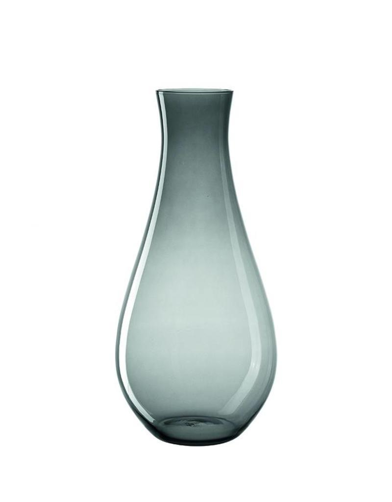 Leonardo Vase 70 Basalto Giardino - 010349