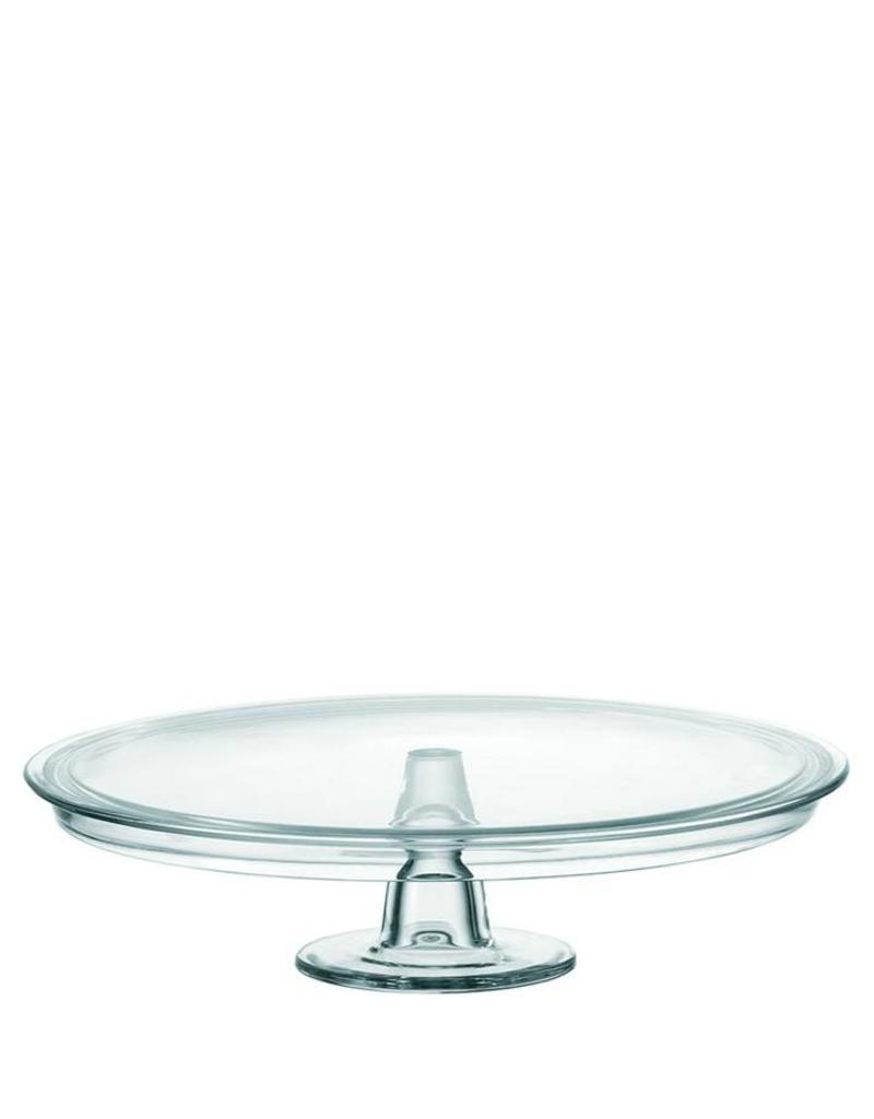 Leonardo Cake Plate Of Ciao - 025832