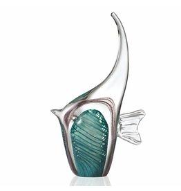 Leonardo GB/Fish 30 Turquoise Oceano - 034871