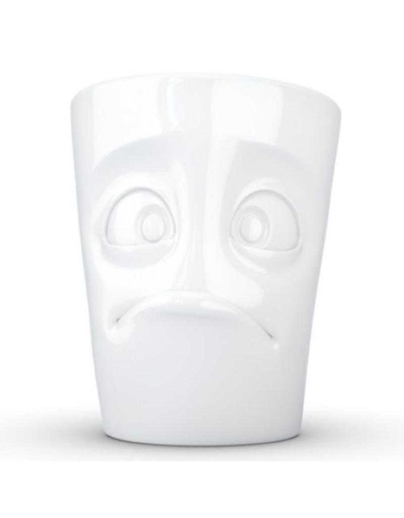 Tassen Servies Mug With Handle Baffled - T01.84.01