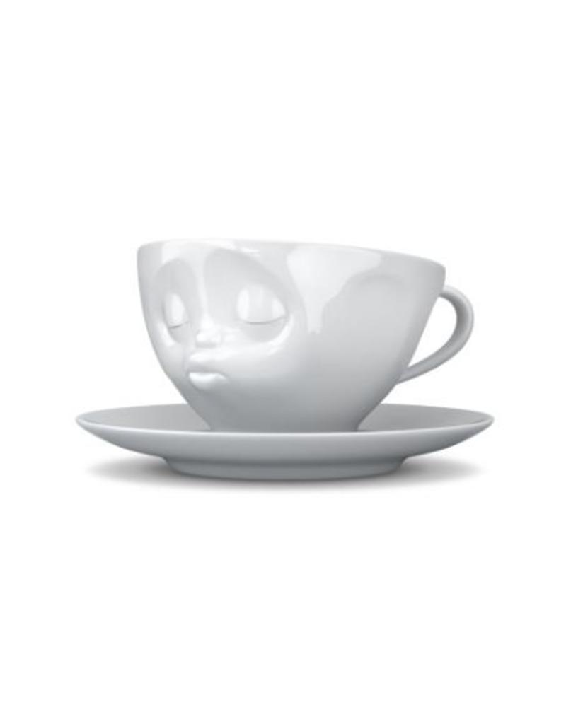 "Tassen Servies Coffee Cup ""Kissing"" - T01.42.01"