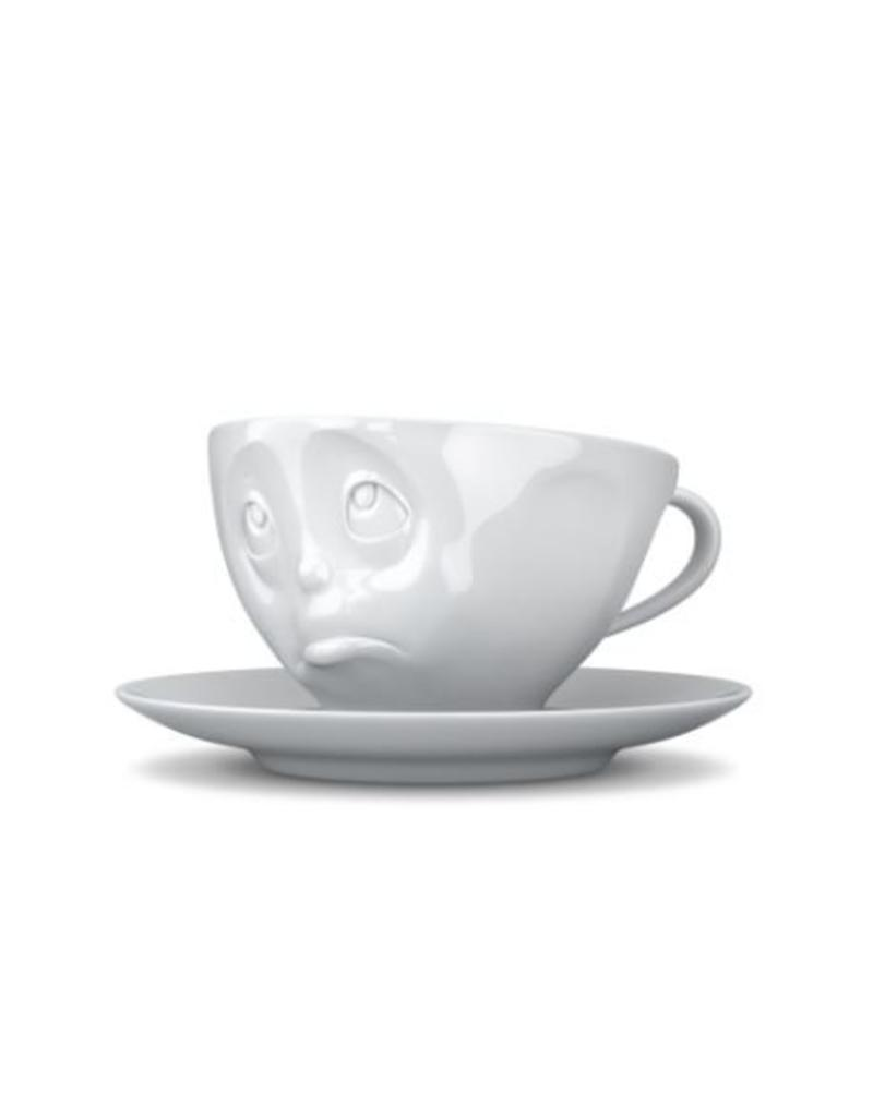 "Tassen Servies Coffee Cup ""Oh Please"" - T01.44.01"
