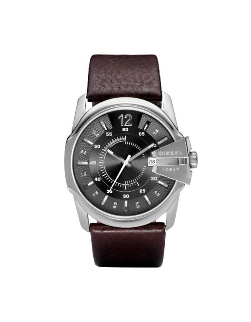 Diesel horloges Diesel Master Chief - DZ1206