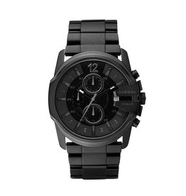 Diesel horloges Diesel Master Chief - DZ4180