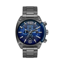 Diesel horloges Lg Rd Blu St - DZ4412