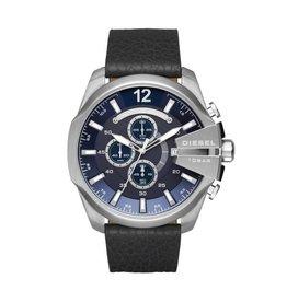 Diesel horloges Lg Rd Blu Bk St - DZ4423
