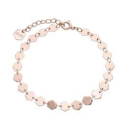 Cluse Essentielle Rose Gold Bracelet - CLJ10009