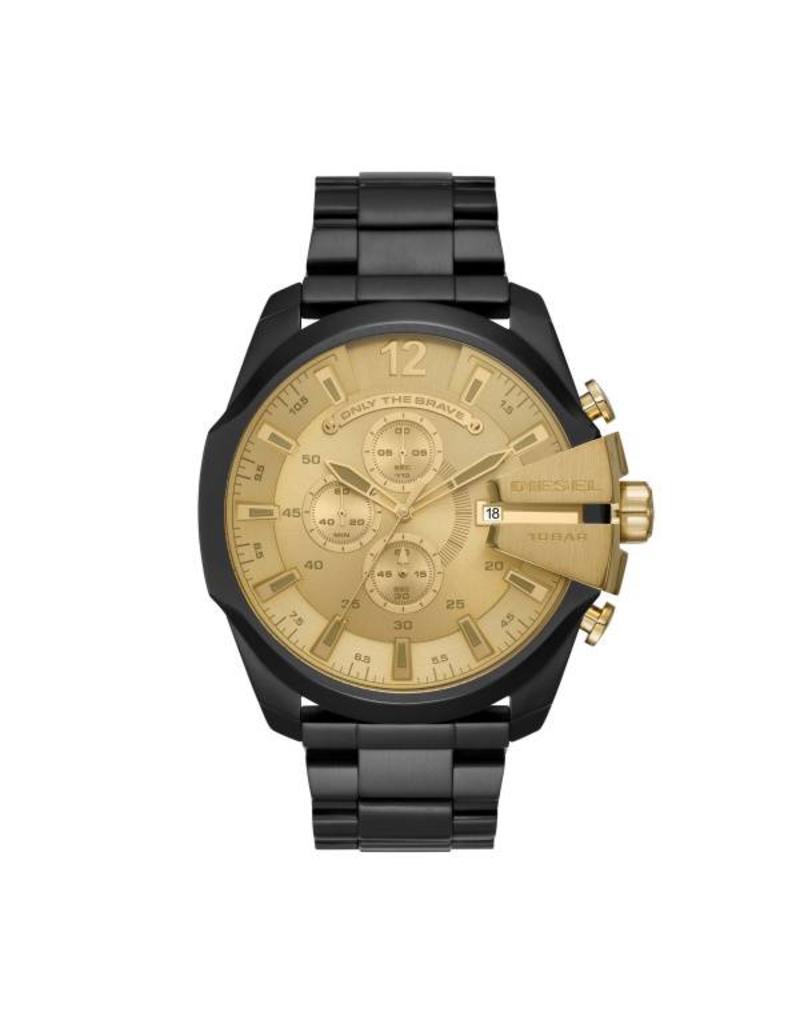 Diesel horloges Diesel Mega Chief - DZ4485