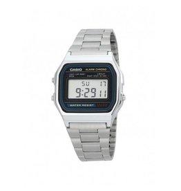 Casio Wrist Watch Digital - a168wa-1yes