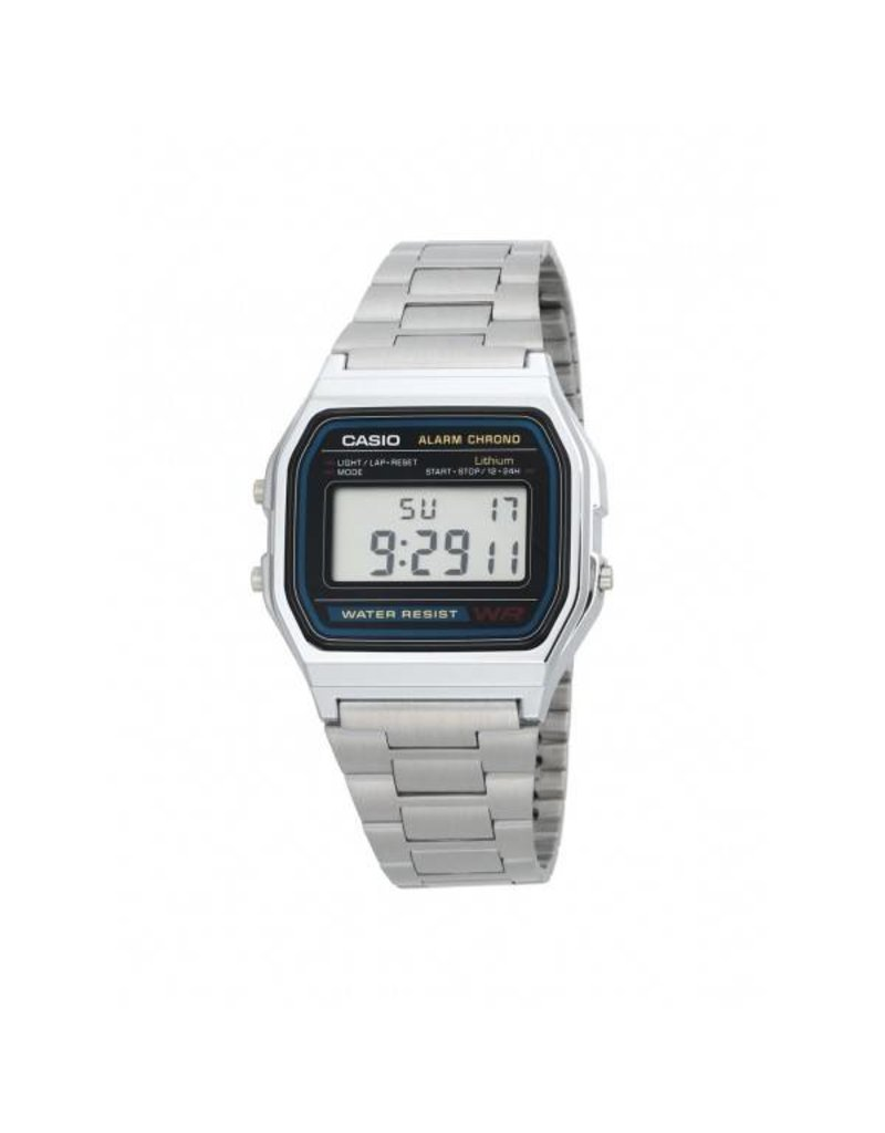 Casio Wrist Watch Digital - a168wa-1yes