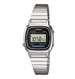 Casio Wrist Watch Digital - LA670WEA-1EF