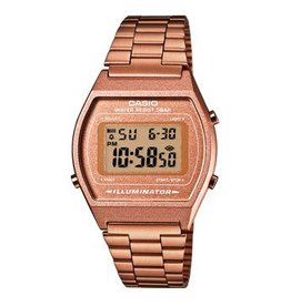 Casio Wrist Watch Digital - B640WC-5AEF