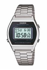 Casio Wrist Watch Digital - B640WD-1AVEF