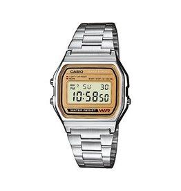 Casio Wrist Watch Digital - A158WEA-9EF