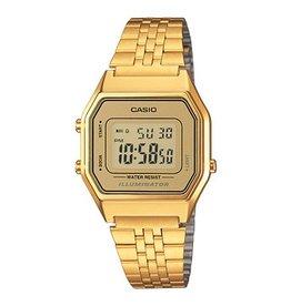 Casio Watch digital - LA680WEGA-9ER