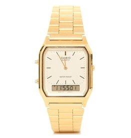Casio Wrist Watch Anadigi - aq-230ga-9dmqyes