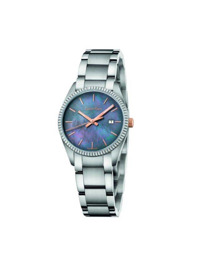 Calvin Klein horloges Allia pobr  - k5r33b4y