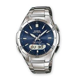 Casio Wrist Watch Anadigi - WVA-M640D-2AER
