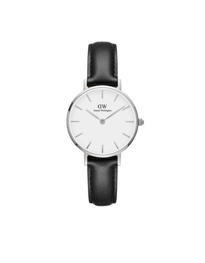 Daniel Wellington Daniel Wellington Watch Petite Sheffield 28mm Silver DW00100242 - DW00100242
