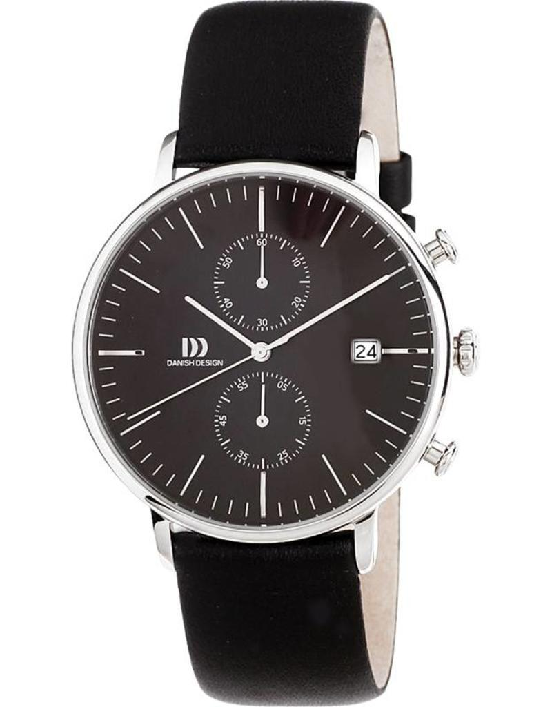 Danish Design Watch Steel  - IQ13Q975