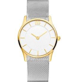 Danish Design Watch Steel - IV65Q1063