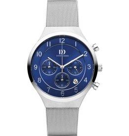 Danish Design Watch Stainless Steel - IQ68Q1113