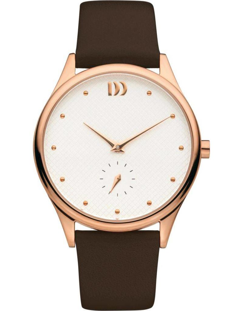 Danish Design Watch Steel - IV17Q1130