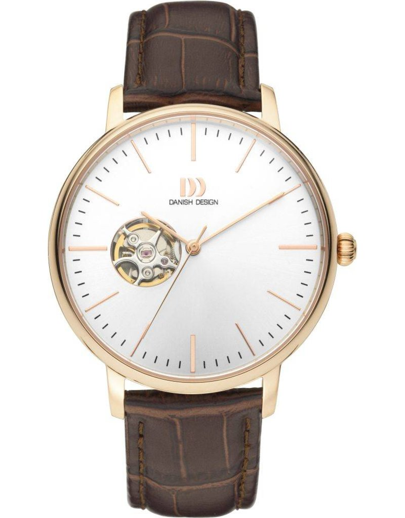 Danish Design Automatic Open Heart - IQ17Q1160