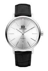 Danish Design Automatic Steel - IQ12Q1074-2