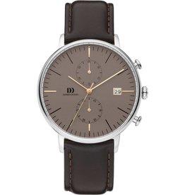 Danish Design Watch Steel - IQ48Q975