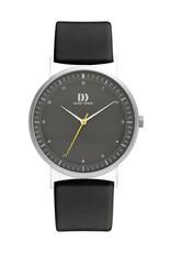 Danish Design Watch Steel Designed By Jan Egeberg - IQ14Q1189