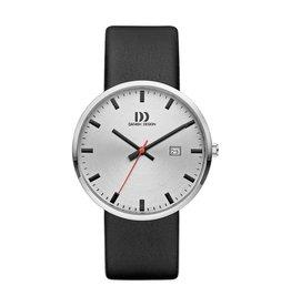 Danish Design Watch Steel  - IQ12Q1178