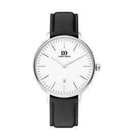 Danish Design Watch Steel - IQ10Q1175
