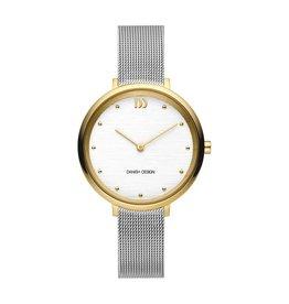 Danish Design Watch Stainless Steel - IV65Q1218