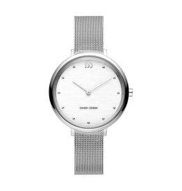 Danish Design Watch Stainless Steel - IV62Q1218
